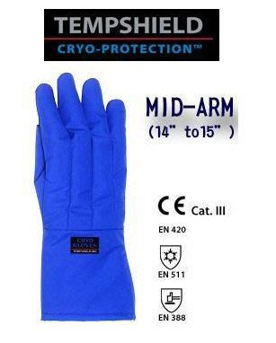 【米勒線上購物】耐凍手套 TEMPSH...
