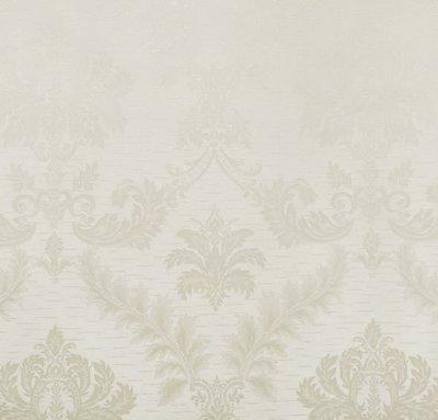 【LondonEYE】奢華璀璨SNOW雪晶系列 • 時尚巴洛克大馬士革壁紙 • 優雅首選直購