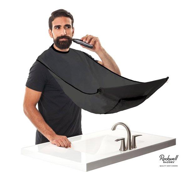 GOODFORIT / 加拿大 Rockwell Beard Bib 吸附式掛勾鬍鬢圍巾