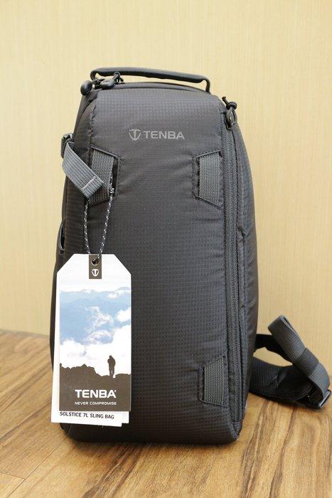 【日產旗艦】天霸 Tenba Solstice 7L 636-421 636-422 極至 相機 肩背包 側背包 斜背包