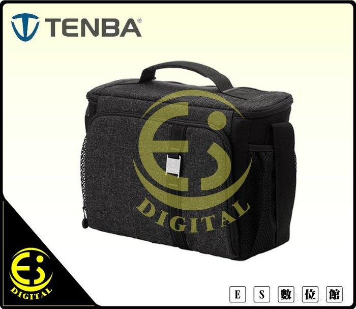 ES數位 天霸 Tenba Skyline 13 天際線 側背包 單肩包 相機包 單肩包 相機包 一機兩鏡 防潑水