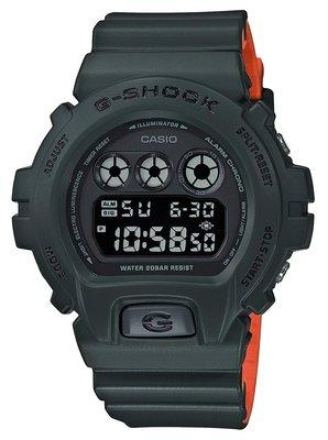 日本正版 CASIO 卡西歐 G-Shock DW-6900LU-3JF 男錶 手錶 日本代購
