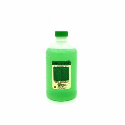 勁準儀器網購 PH7標準液 PH校正液  PH標準液 500ml/瓶 PH buffer 酸鹼值PH校正液(PH校正用)