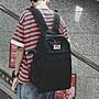 爆款- 時尚潮流男士背包帆布休閑簡約大容量中...