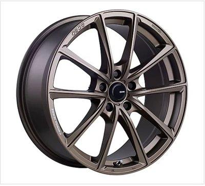 台南新財源馬牌輪胎館SC50【Enkei全新鋁圈】19吋『5孔/114.3』搭配輪胎另有優惠