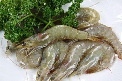 【萬象極品】活凍白蝦(60/70) /約850g/盒~殼薄新鮮~肉嫩味美~鮮甜便宜又好吃~