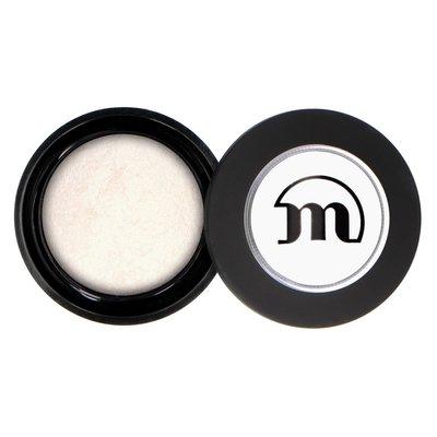 荷蘭彩妝make-up studio 金鑛光眼影 glowing gold 米金