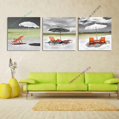 【50*50cm】【厚2.5cm】風景-無框畫裝飾畫版畫客廳簡約家居餐廳臥室牆壁【280101_152】(1套價格)