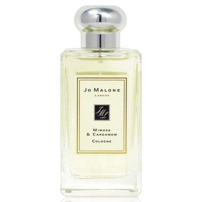 @戀戀針管--Jo malone 含羞草與小荳蔻 淡香水1.5ml 沾式針管香水