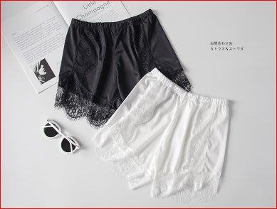 【艾蜜麗】性感蕾絲安全褲 1210