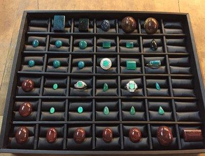 台灣藍寶、印尼藍寶、紫玉髓、葡萄石、印尼總統石,種類繁多請敲我-玩家自售非店家經營