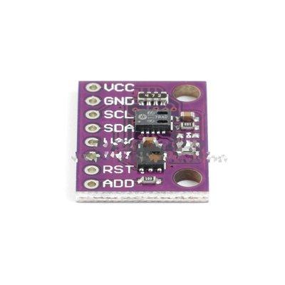 感測器模組CCS811 HDC1080 二氧化碳CO2 溫濕度 VOCs W2-1 [301642]