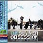 (甲上唱片) The Summer Obsession - This Is Where You Belong - 日盤+2BONUS