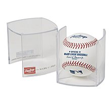 棒球保護殼具有抗UV Rawlings (不含球)預購中