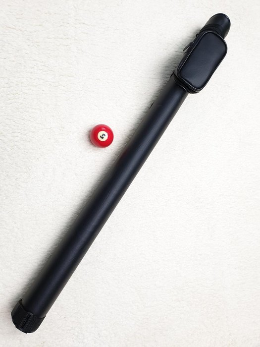 永和林店長 賣全新3孔(纖維管)黑色合成皮纖維硬管 重量輕 保護好~熱賣款 CP值高~3孔=1B2S有輕微防水~有背帶~可以調整背帶高低