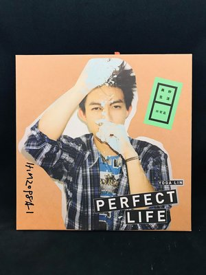 【茉莉高雄店】*預購CD/簽名歌詞*林宥嘉《美妙生活+ 感官世界巡迴音樂會精華萃選》2011華研_ME2-0-2