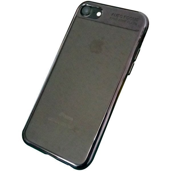 iphone7/8電鍍超薄手機殼iPhone7+/8+超薄透明殼還原裸機之美
