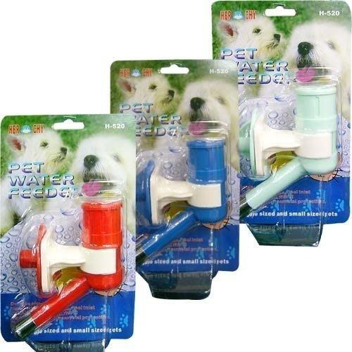 【??培菓寵物48H出貨??】HERCHY寵物用飲水器 特價69元/組