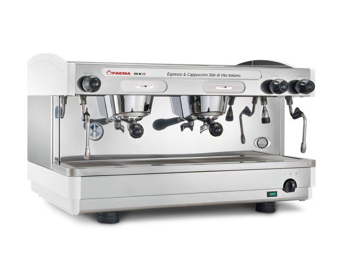 ~嚘呵咖啡~FAEMA E98半自動義式咖啡機