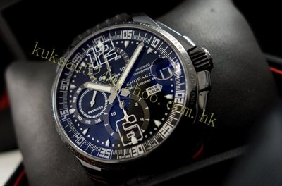 CHOPARD MILLE MIGLIA GT XL CHRONO SPEED BLACK 3 LIMITED EDITION (1)