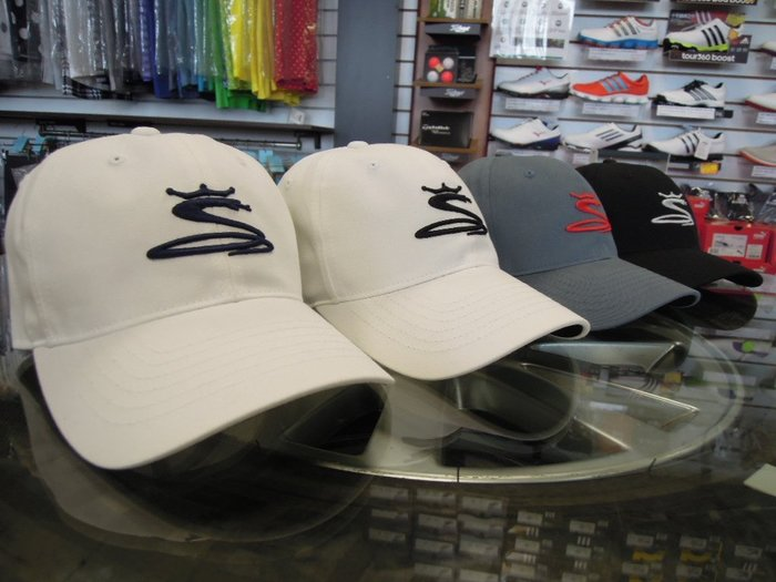 全新 Cobra golf 高爾夫球帽 下場打球的新選擇 專業防曬~造型時尚