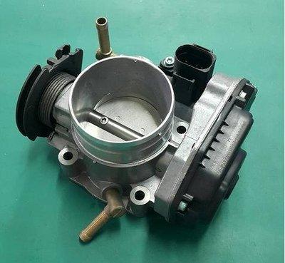 【台灣精準】汽車零件外匯VW NEW BEETLE GOLF BORA 2.0 98-01 節氣門06A133064H