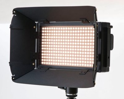 呈現攝影-Lishuai(LS) LED 312D LED燈 312顆 附色溫片/遮光罩 LCD營幕 雙電池 攝影燈 主燈婚禮記錄