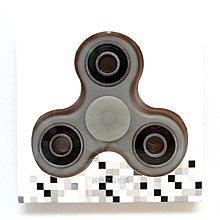【圓融文具小妹】FIDGET SPINNER 花式 旋轉 銅培林 夜光 指尖陀螺 ABS塑膠 手指陀螺 超耐久