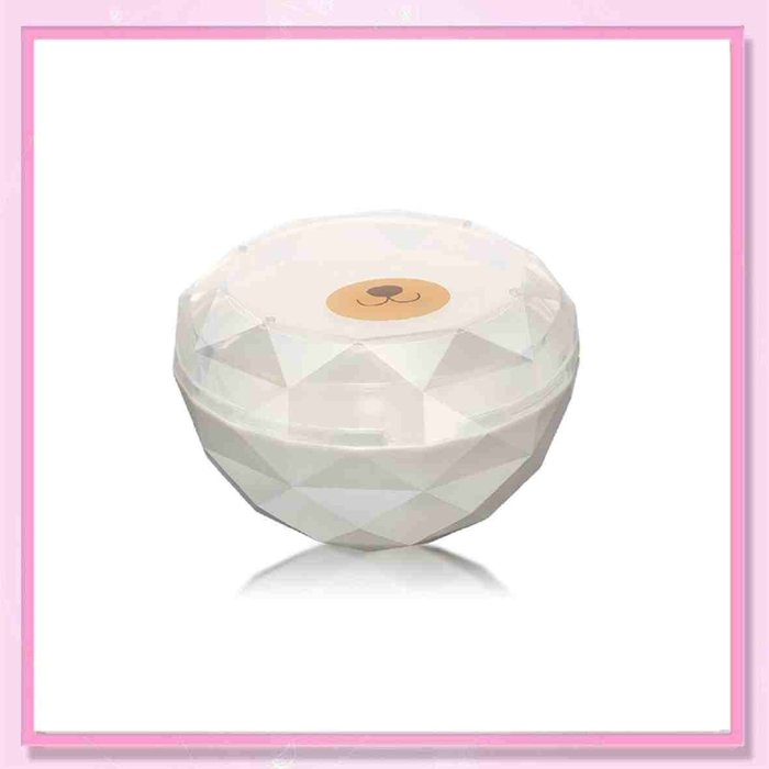 <益嬰房>貝親Pigeom 奶嘴專用收納盒/ 可裝香草奶嘴 大部份奶嘴都適用