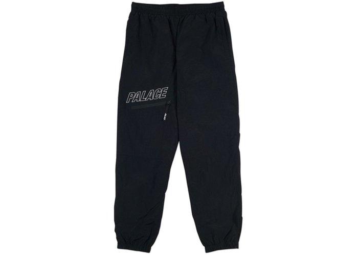 全新商品 Palace Skateboards 18SS 3-Track Shell Pants 長褲 運動褲 縮口褲