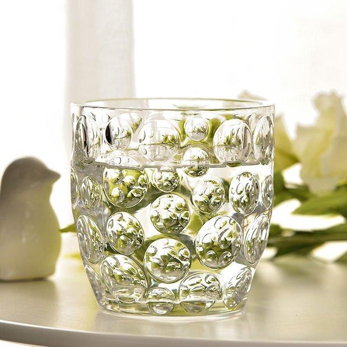 #創意 裝飾品 居家簡約水培花器 透明玻璃花瓶 現代家居裝飾品 綠蘿銅錢草花盆擺件