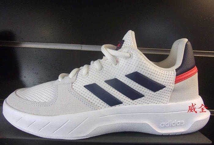 【威全全能運動館】ADIDAS FUSION FLOW 運動 休閒 慢跑鞋 現貨 保證正品公司貨 男款F36231