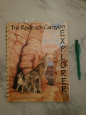 The Red rock Canyon Explorer