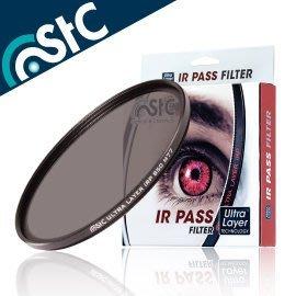 【eYe攝影】STC Ultra Layer IR Pass Filter77mm/850nm輕薄無色偏 紅外線截止濾鏡
