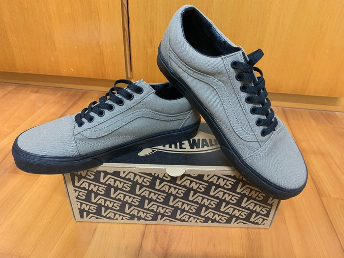vans 721278 男鞋8.0女鞋9.5 板鞋潮鞋