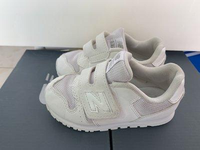 New Balance kids Shoes (幼童白色運動鞋)