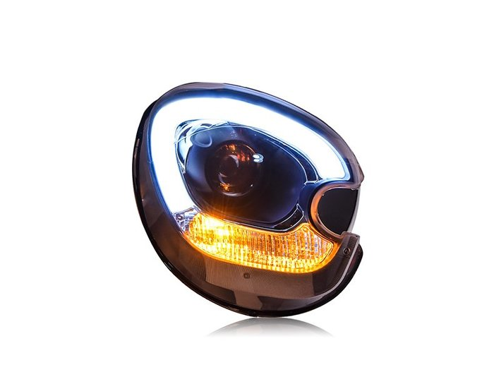 合豐源車燈 MINI R60 ONE Countryman LED 導光 大燈 10 11 12 13 14 15 16