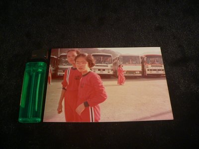 乖乖@賣場~AIR CONDITIONED COACH早期巴士.空氣調節巴士.VOLVO.某女中校外教學.VO216
