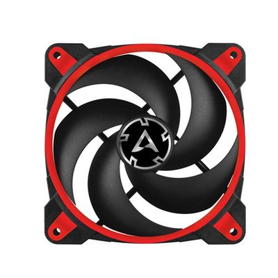 *硬派精璽* Arctic Cooling BioniX P120 12公分風扇 紅色000029000154