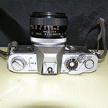 Canon FTb 底片型單眼相機機身