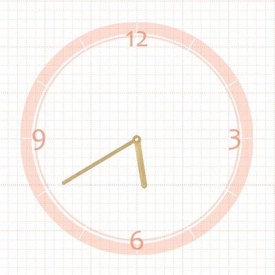 【鐘點站】J089056檜木指針 / 適用SKP壓針機芯 / 分針8.9公分 時針5.6公分 ├原木木皮鐘針/木頭指針┤