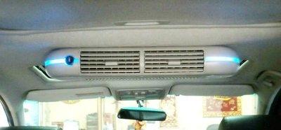 幸福車坊 WISH RV 車 空氣循環機 空氣清淨機 中央空調輔助系統