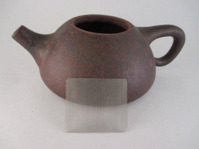 《福爾摩沙綠工場》@316不銹鋼 diy 茶壺濾網 (尺寸約29.5*21公分)每張特價200元