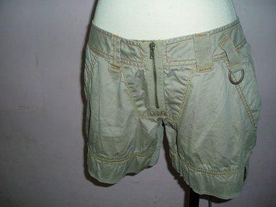 MISS SIXTY 短褲~