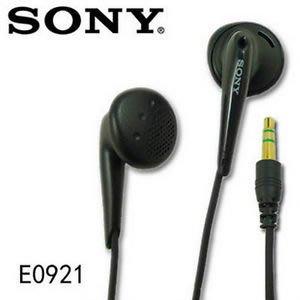 長線版,日本SONY 立體聲耳機,手機MP3 MP4 CD MD 隨身聽 藍牙耳機 耳塞,全新