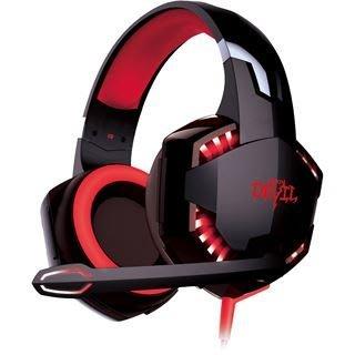 {藤井小舖}Powercolor Red Devil GAMING Headset