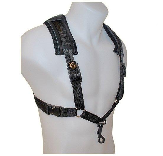 ♪ 后里薩克斯風玩家館 ♫『BG S42CSH 薩克斯風雙肩背帶/兒童加厚款』減輕頸椎負擔