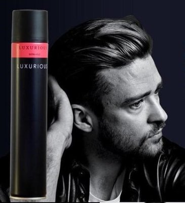 熱銷大容量【當日出貨】日本Luxurious Extra Hold Hair Spray噴霧髮膠 定型液 噴霧