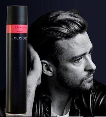 450ML大容量熱銷【當日出貨】日本Luxurious Extra Hold Hair Spray噴霧髮膠定型噴霧