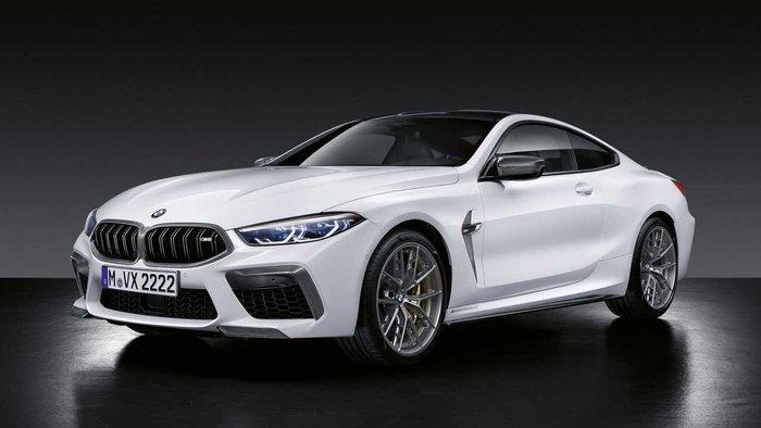 【樂駒】BMW F90 F92 F93 原廠 863M 20吋 輪圈組 輪框 改裝 外觀 底盤 輕量